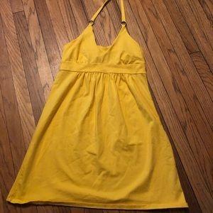 Victoria secrets halter dress